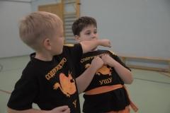 ушу для детей в Новокосино